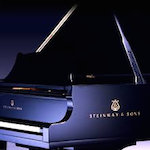 Steinway and Sons Festival 2017