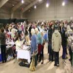 Steveston Christmas Craft Fair 2018
