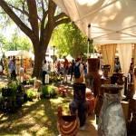 Stockley Gardens Fall Arts Festival 2016