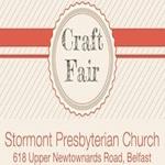 Stormont Presbyterian Craft Fair 2019