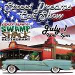 Street Dreams Car Show 2020