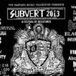 Subvert Festival 2021