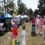Suffield on the Green Craft Fair 2021