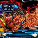 Summer Heat Music Fest and Car Show 2020