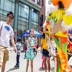 Summer on Main Street Festival 2020