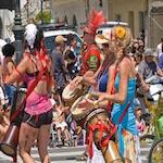 Summer Solstice Festival 2020