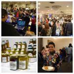 Sunday brunch at the Ridgewood Market 2020