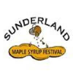 Sunderland Maple Syrup Festival 2019