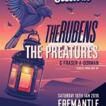 Sundown Sessions ft. The Rubens & The Preatures 2020