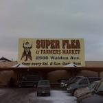 Super Flea 2017