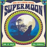Super Moon Music and Arts Festival 2020