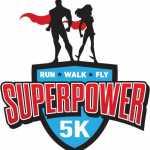 SuperPower 5K: Run- Walk- Fly 2018