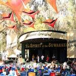 Suwannee Springfest 2017