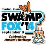 Swamp Fox Festival 2020