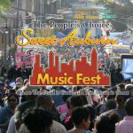 Sweet Auburn Festival 2017