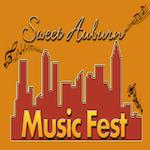 Sweet Auburn Musis Fest 2019