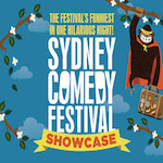 Sydney Comedy Festival Showcase 2018