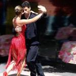 Tango & Salsa Dance Festival 2017
