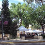 Taos Spring Arts & Crafts Fair 2021