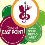 Taste of East Point and the South Metro 2018