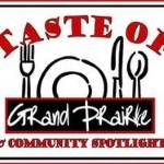 Taste of Grand Prairie & Community Spotlight 2020