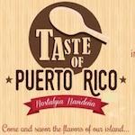 Taste of Puerto Rico Festival 2022