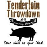 Tenderloin Throwdown 2019