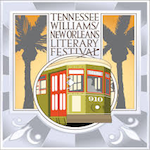 Tennessee Williams New Orleans Literary Festival 2020