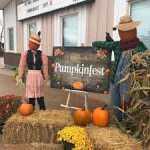 Teulon Pumpkinfest 2019