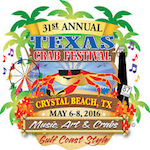 Texas Crab Festival 2020