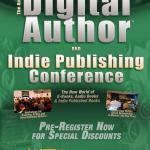The Annual Digital Author and Indie Publishing Conference 2019