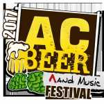 The Atlantic City Beer and Music Festival 2017