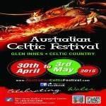 The Australian Celtic Festival 2019