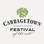 THE CABBAGETOWN FESTIVAL OF THE ARTS 2017