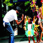 The Caribbean American Heritage Month Festival 2019