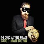 The David Mayfield Parade 2020