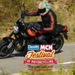 The Devitt MCN Festival of Motorcycling, May 18 - 19, Peterborough Arena 2020