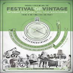 The Festival of Vintage 2018