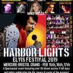 The Harbor Lights Elvis Festival 2019