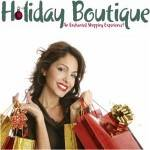 The Holiday Boutique 2016