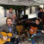 The Hot Club of Clowntown comes to Leopold Square 2019