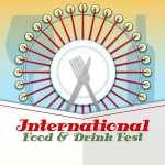 The  International Food & Drink Festival 2016