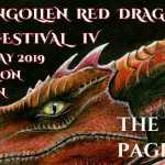 The Llangollen Red Dragon Music Festival IV 2020