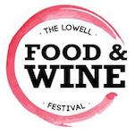 The Lowell Food and Wine Festival 2020