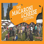 The Mac and Cheese Festival 2018