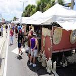 The Madeira Beach Craft Festival 2019