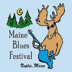 The Maine Blues Festival 2019