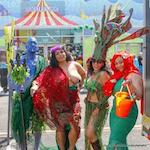 The Mermaid Parade 2022