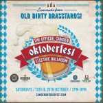 The Official Camden Oktoberfest 2021