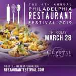 The Philadelphia Restaurant Festival 2019